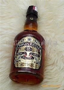芝华士12件苏格兰威士忌