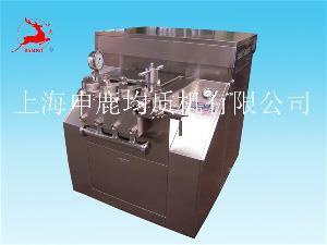 均质机SRH4000-60