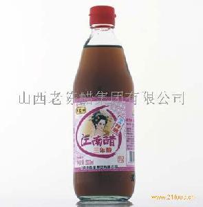 500ML精三年江南醋