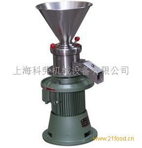 JML-100立式胶体磨