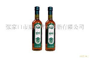 鹿源亞麻油500ml/瓶