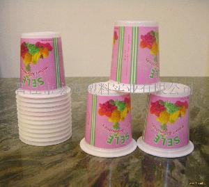 酸奶杯125ML