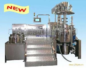 JRGD-Z高效均質乳化機