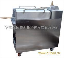 全自动烤羊炉