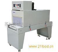 蘇州PVC收縮機