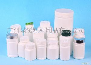 螺旋藻塑料瓶