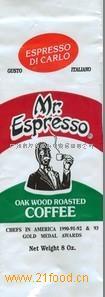 Mr。Espresso法式烘焙咖啡豆