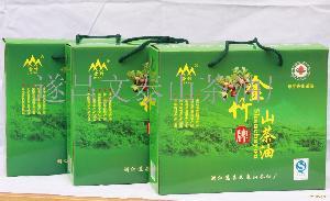 金竹牌山茶油