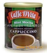 薄荷摩卡卡布奇诺 (Mint Mocha Cappuccino)商用