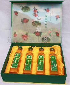 金竹牌山茶油精装
