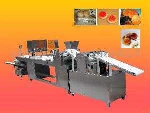 酥饼机(苏式月饼机)