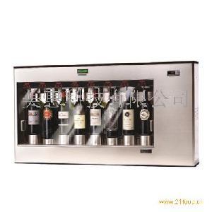 八支装葡萄酒分酒器