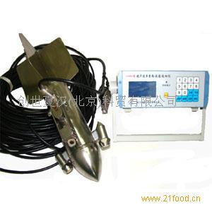 LSH10-1超声波流速仪