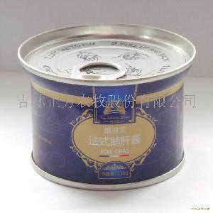 VDL法式鹅肝酱110g100%