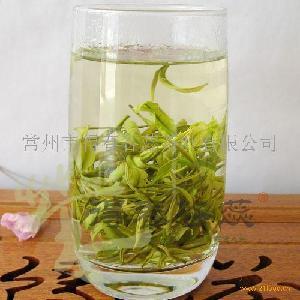 新茶天目湖白茶