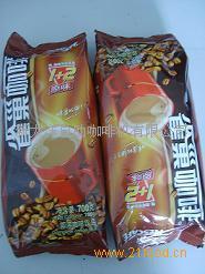 雀巢2+1咖啡