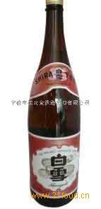 进口日本清酒