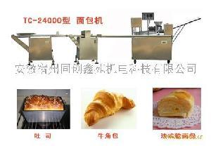 法式面包机(刀切馒头机)