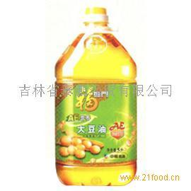 福临门AE营养一级大豆油