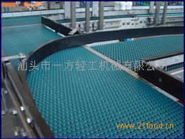 网带链板输送机械