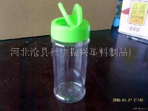 调味品塑料瓶