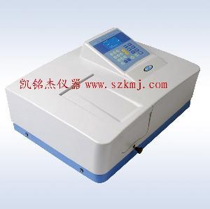 紫外分光光度計UV-5300
