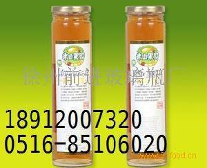 268果醋瓶