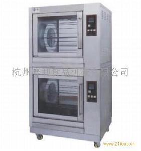 叠式电烤炉