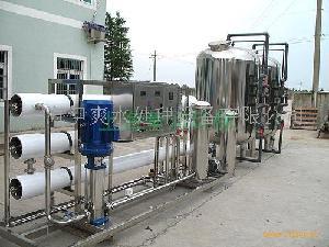 *喷漆废水处理设备