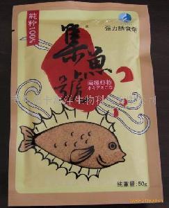 集鱼号南极虾粉