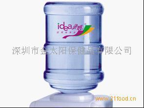 IDEA灵感纯净水(18.9升桶装)