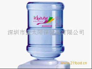 IDEA灵感桶装矿泉水(18.9升桶装)