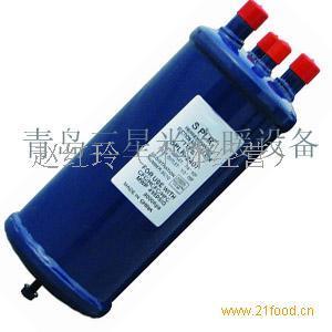 青岛油分离器