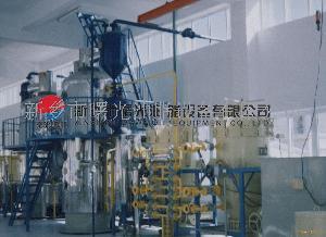 大豆油设备