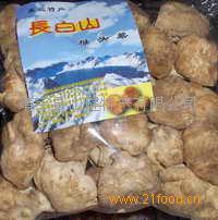 长白山猴头蘑