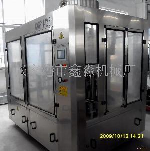 4000瓶茶饮料灌装机械