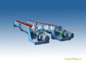 槽式LS\GX螺旋输送机