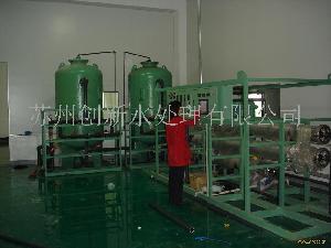 酒类勾兑用纯水设备