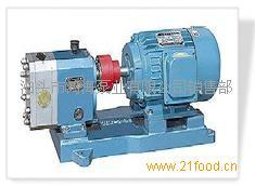 FXA0.6/0.6 FXA不锈钢外润滑泵