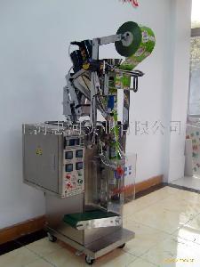 藕粉粉末粉剂包装机