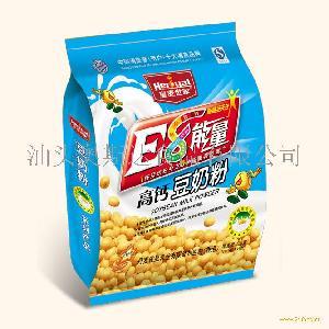 E8能量豆奶粉600g