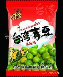 20g台湾青豆(香辣味)