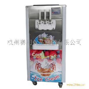 软冰淇淋机