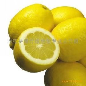 优质鲜柠檬