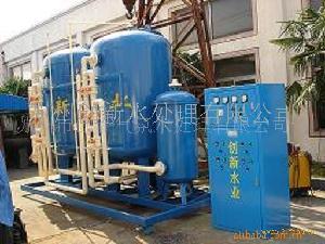 医药用高纯水处理设备