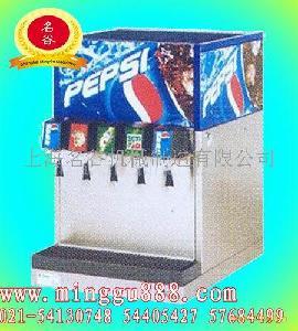 上海名谷可乐机