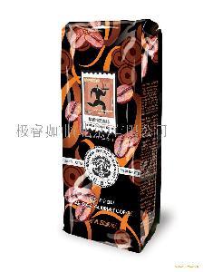 C02极睿特制调配咖啡