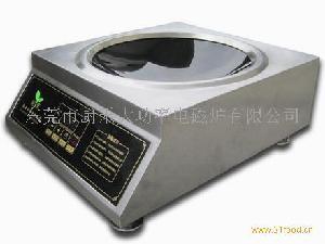 凹面台式商用电磁炉
