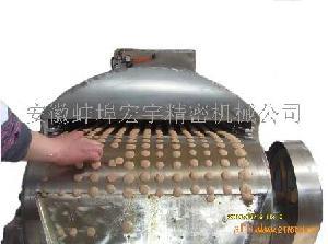 全自动型豆饼机