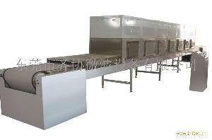供应微波工业加热干燥设备
